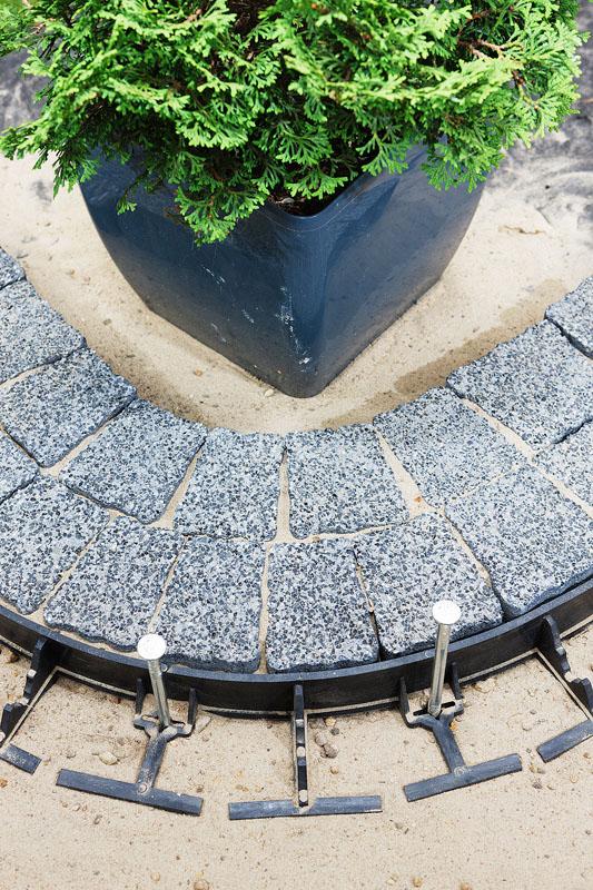 Separador de jardim ecosalix - Separador jardin ...