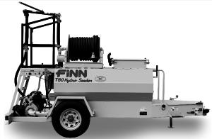 Hidrossemeador FINN T60