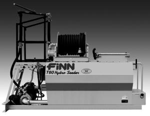 Hidrossemeador FINN T60S