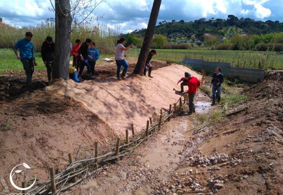 Workshop TEN – Arneiro das Milhariças